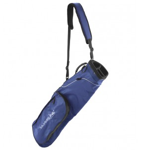 bolsa Silverline Range Bag