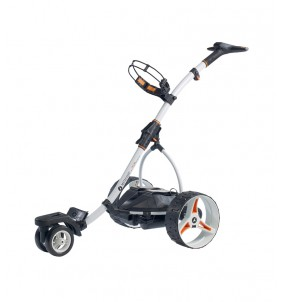 carro Motocaddy S7 Remote