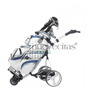 carro golf Motocaddy S3 PRO...