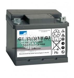 bateria SONNENSHEIN 36 hoyos