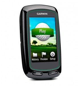 GPS Golf GARMIN Approach G6