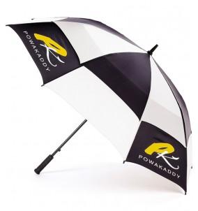 Paraguas Golf Powakaddy