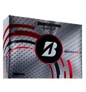 Bridgestone TOUR B330 RXS