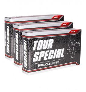 Pack 3 Srixon TOUR SPECIAL...