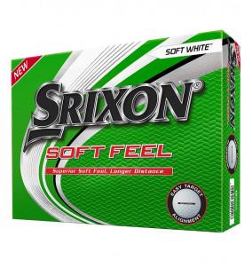 Srixon SoftFeel