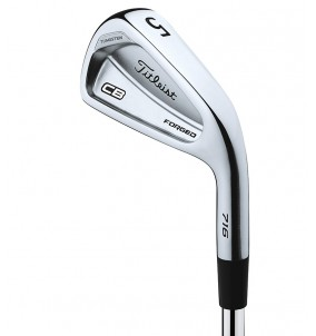 Hierro de golf Titleist CB 716