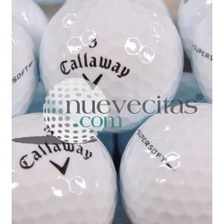 Callaway Supersoft AA