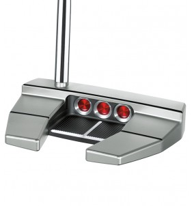Putter Scotty Cameron...
