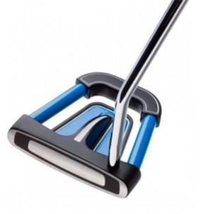 Putter Golf Silverline SPT-32
