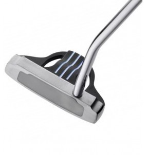 Putter Golf Silverline SPT-523