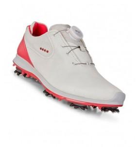 Zapatos Ecco BIOM G2 boa...