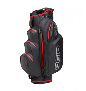 Ogio Aquatech Cart Bag