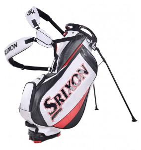 bolsa Srixon Tour Stand Bag