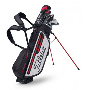 bolsa Titleist Players 4...